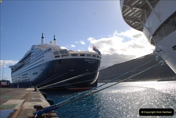 2012-11-09 Santa Cruz de la Palma, La Palma, Canary Islands.  (334)334