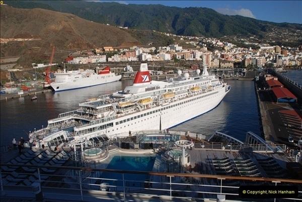 2012-11-09 Santa Cruz de la Palma, La Palma, Canary Islands.  (34)034