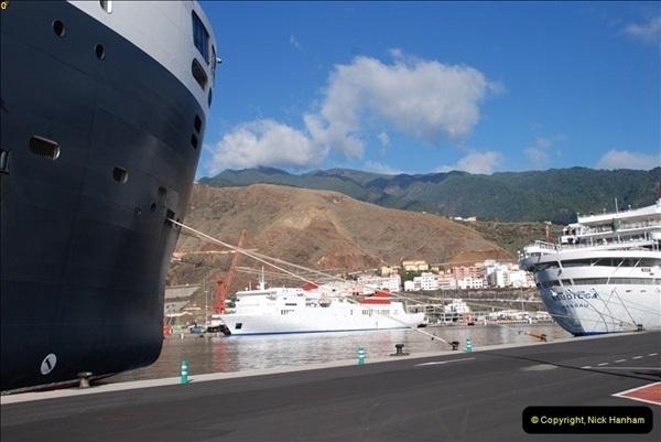 2012-11-09 Santa Cruz de la Palma, La Palma, Canary Islands.  (68)068