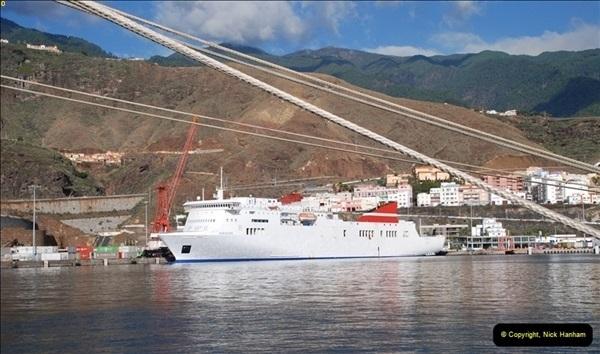 2012-11-09 Santa Cruz de la Palma, La Palma, Canary Islands.  (69)069
