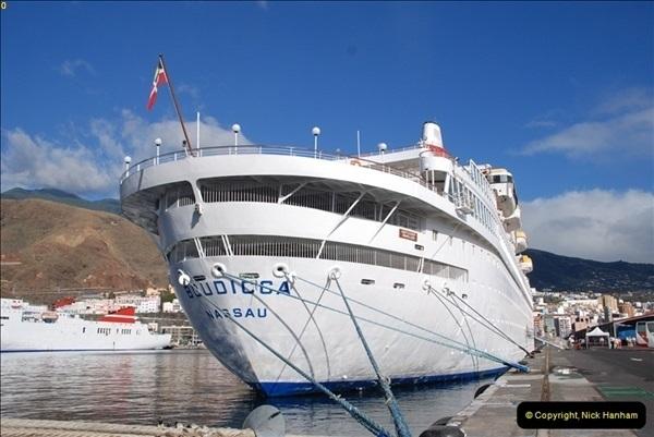 2012-11-09 Santa Cruz de la Palma, La Palma, Canary Islands.  (71)071