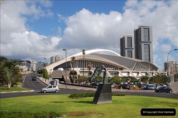 2012-11-10 Santa Cruz de Tenerife, Tenerife, Canary Islands.  (101)460