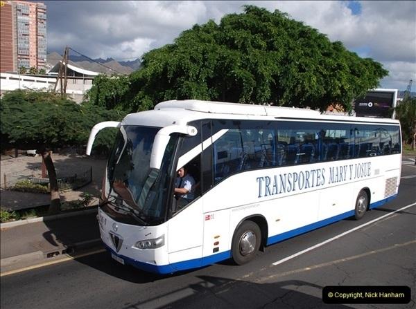 2012-11-10 Santa Cruz de Tenerife, Tenerife, Canary Islands.  (104)463