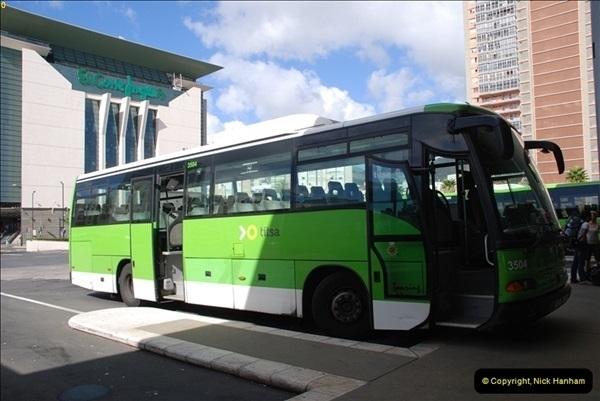 2012-11-10 Santa Cruz de Tenerife, Tenerife, Canary Islands.  (132)491
