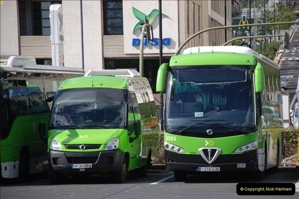 2012-11-10 Santa Cruz de Tenerife, Tenerife, Canary Islands.  (134)493