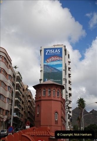 2012-11-10 Santa Cruz de Tenerife, Tenerife, Canary Islands.  (175)534