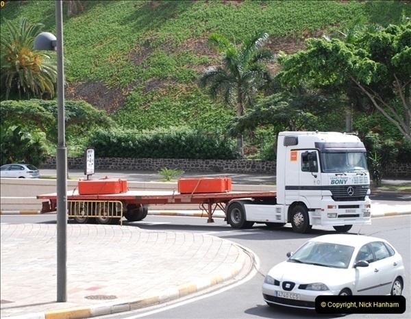 2012-11-10 Santa Cruz de Tenerife, Tenerife, Canary Islands.  (186)545
