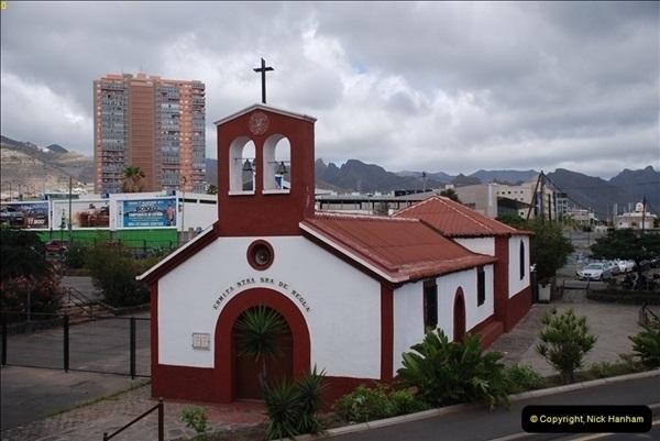 2012-11-10 Santa Cruz de Tenerife, Tenerife, Canary Islands.  (191)550