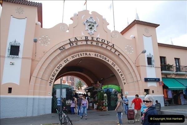 2012-11-10 Santa Cruz de Tenerife, Tenerife, Canary Islands.  (193)552