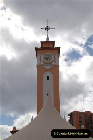 2012-11-10 Santa Cruz de Tenerife, Tenerife, Canary Islands.  (196)555