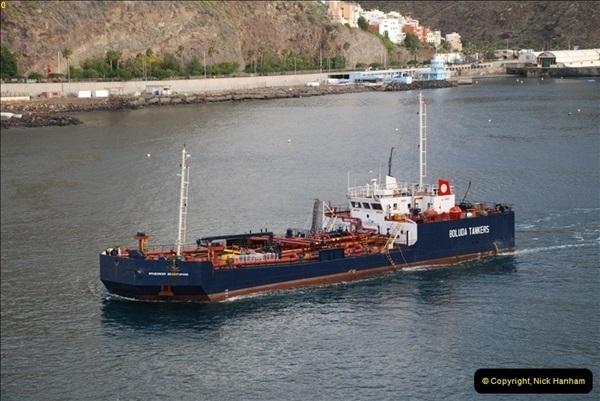2012-11-10 Santa Cruz de Tenerife, Tenerife, Canary Islands.  (33)392