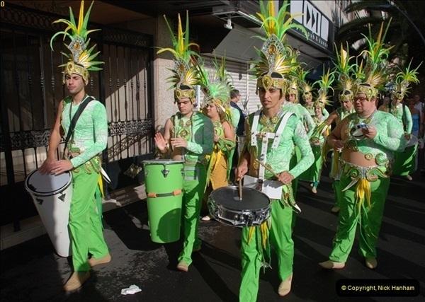 2012-11-10 Santa Cruz de Tenerife, Tenerife, Canary Islands.  (52)411