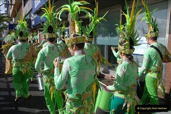 2012-11-10 Santa Cruz de Tenerife, Tenerife, Canary Islands.  (55)414