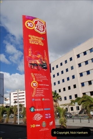 2012-11-10 Santa Cruz de Tenerife, Tenerife, Canary Islands.  (64)423