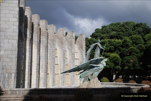 2012-11-10 Santa Cruz de Tenerife, Tenerife, Canary Islands.  (66)425