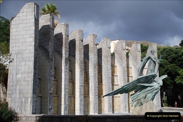 2012-11-10 Santa Cruz de Tenerife, Tenerife, Canary Islands.  (67)426