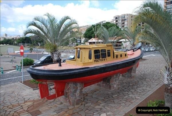 2012-11-10 Santa Cruz de Tenerife, Tenerife, Canary Islands.  (74)433