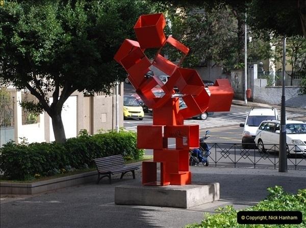 2012-11-10 Santa Cruz de Tenerife, Tenerife, Canary Islands.  (84)443
