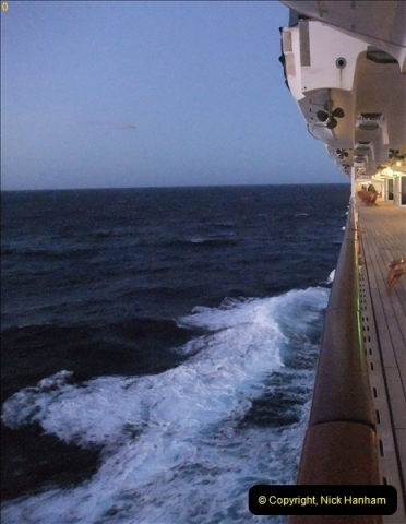 2012-11-12 At Sea.  (5)419