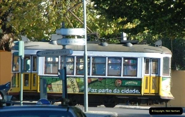 2012-11-13 Lisbon, Portugal.  (100)100