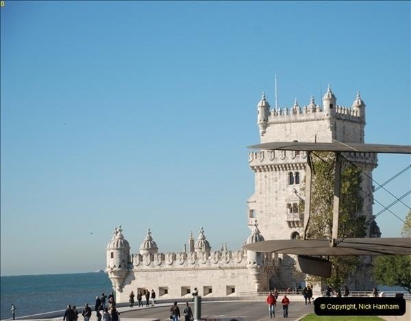 2012-11-13 Lisbon, Portugal.  (200)200