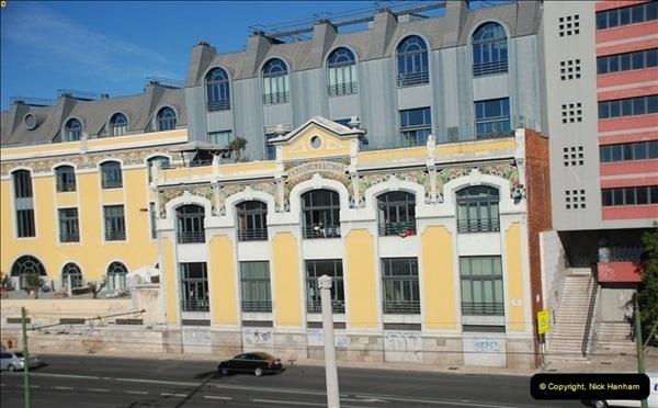 2012-11-13 Lisbon, Portugal.  (225)225