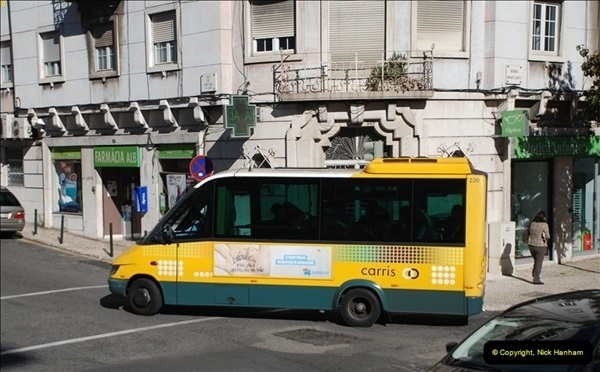 2012-11-13 Lisbon, Portugal.  (231)231