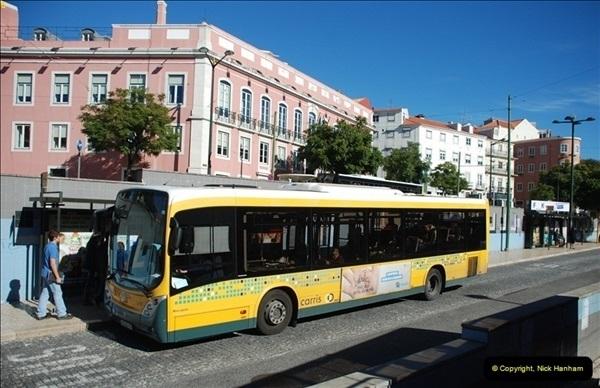 2012-11-13 Lisbon, Portugal.  (240)240
