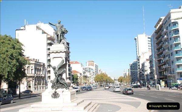 2012-11-13 Lisbon, Portugal.  (267)267