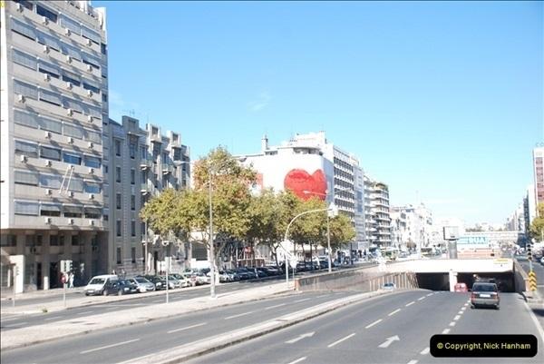 2012-11-13 Lisbon, Portugal.  (270)270