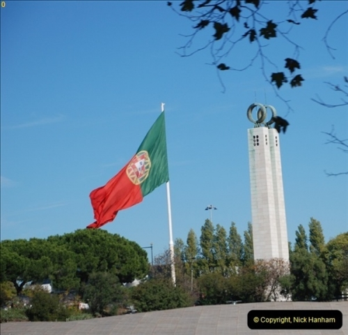 2012-11-13 Lisbon, Portugal.  (309)309