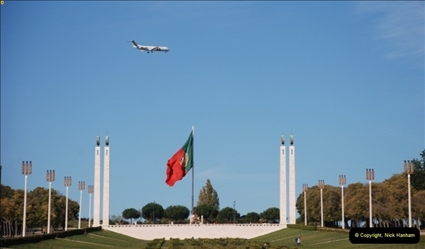 2012-11-13 Lisbon, Portugal.  (311)311