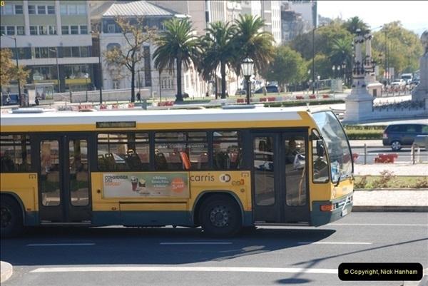 2012-11-13 Lisbon, Portugal.  (320)320