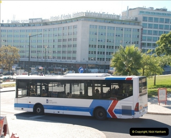 2012-11-13 Lisbon, Portugal.  (321)321