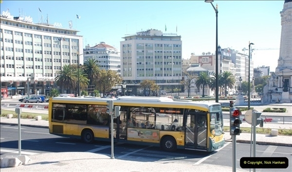2012-11-13 Lisbon, Portugal.  (326)326