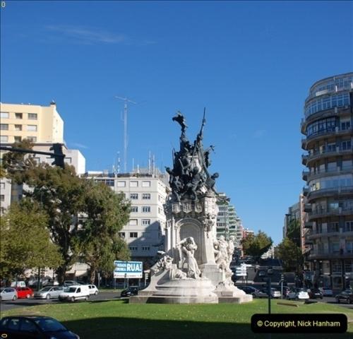 2012-11-13 Lisbon, Portugal.  (367)367