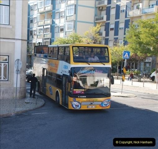2012-11-13 Lisbon, Portugal.  (436)436