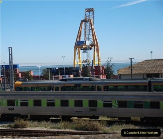 2012-11-13 Lisbon, Portugal.  (446)446