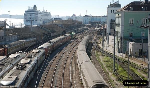 2012-11-13 Lisbon, Portugal.  (452)452