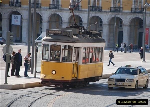 2012-11-13 Lisbon, Portugal.  (486)486