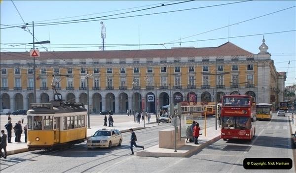 2012-11-13 Lisbon, Portugal.  (487)487