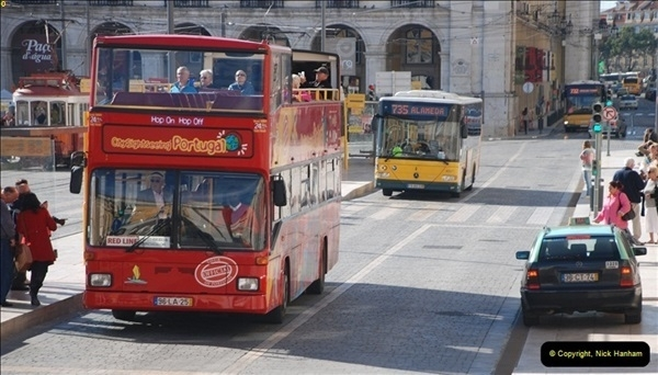 2012-11-13 Lisbon, Portugal.  (488)488