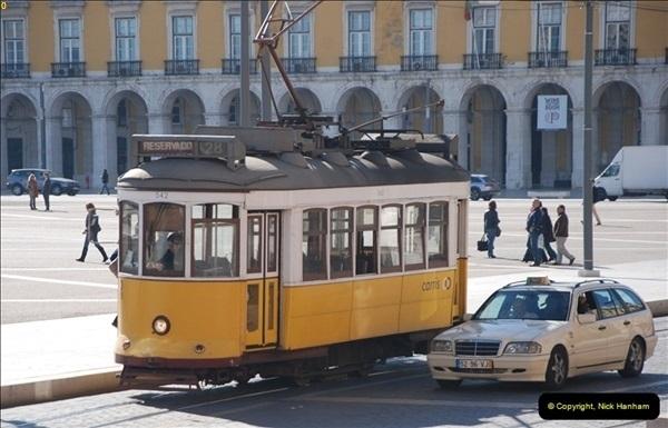 2012-11-13 Lisbon, Portugal.  (489)489
