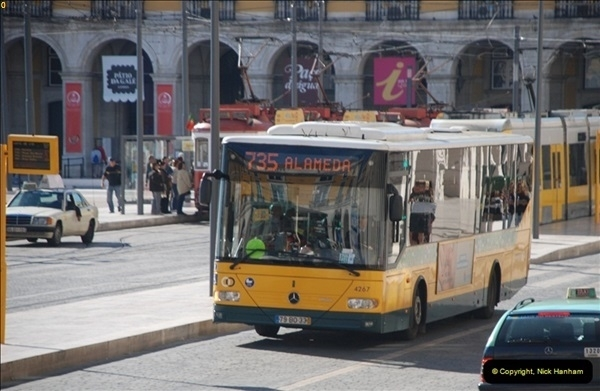 2012-11-13 Lisbon, Portugal.  (490)490