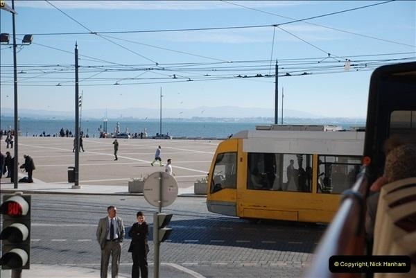 2012-11-13 Lisbon, Portugal.  (491)491