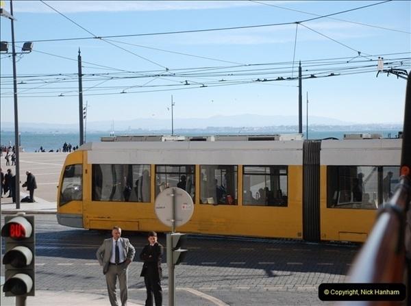 2012-11-13 Lisbon, Portugal.  (492)492