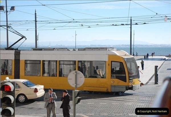 2012-11-13 Lisbon, Portugal.  (493)493