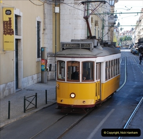 2012-11-13 Lisbon, Portugal.  (496)496