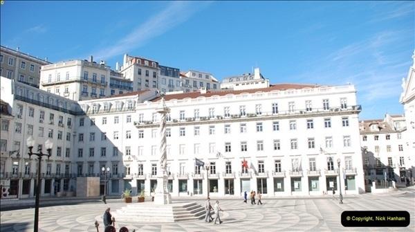 2012-11-13 Lisbon, Portugal.  (499)499