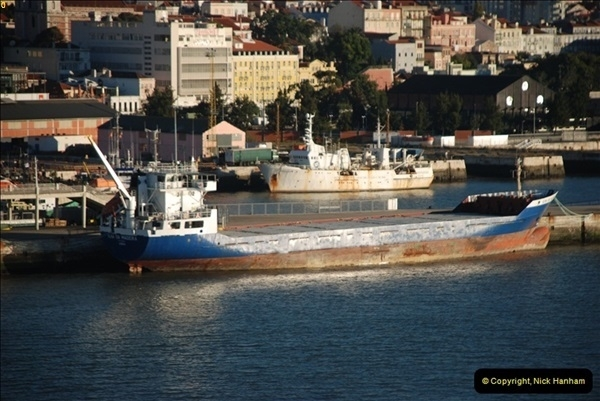 2012-11-13 Lisbon, Portugal.  (50)050